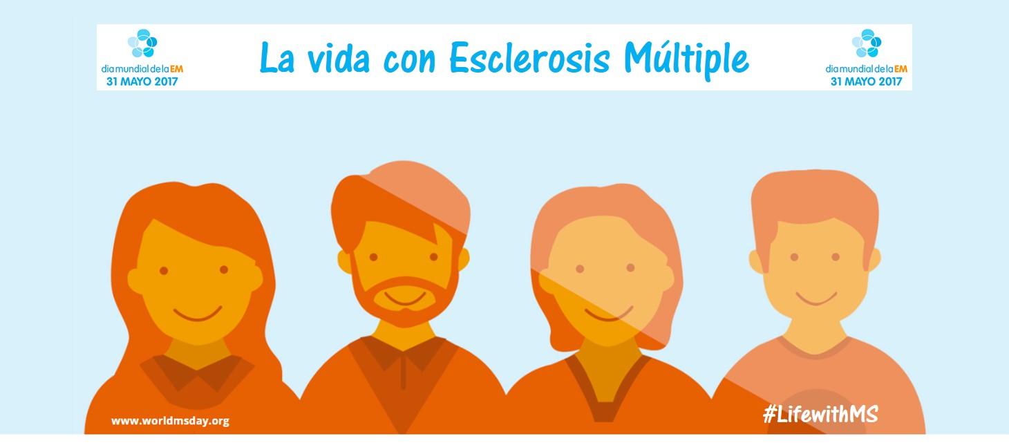 Dia mundial esclerosis múltiple