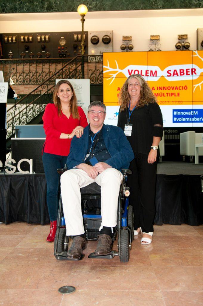 Innovación en Esclerosis Múltiple