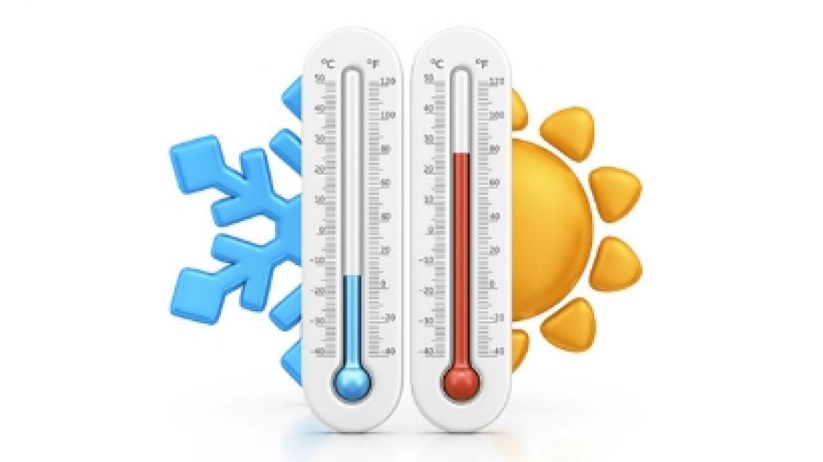 Temperatura corporal 34 grados es normal