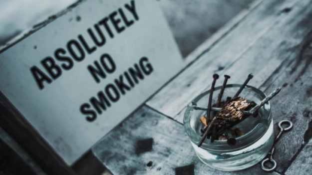 fumar con esclerosis múltiple
