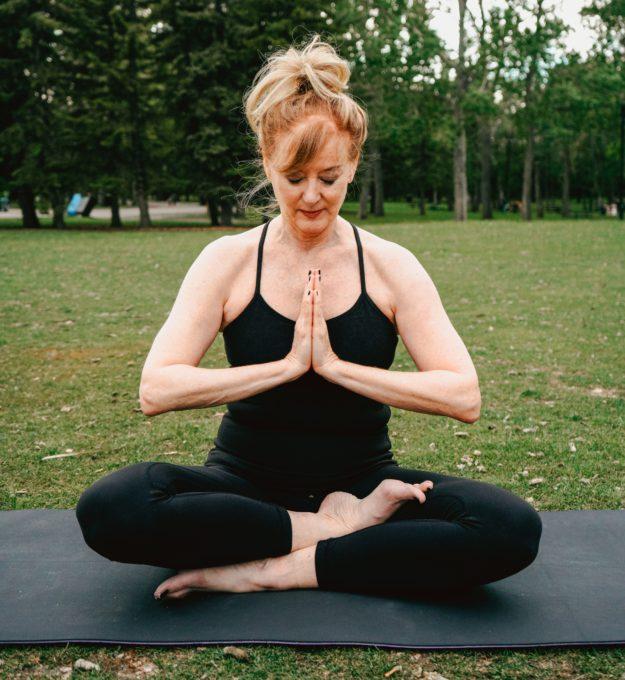 yoga en la esclerosis múltiple