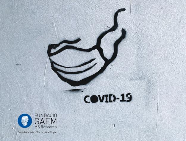 relación covid-19 y EM