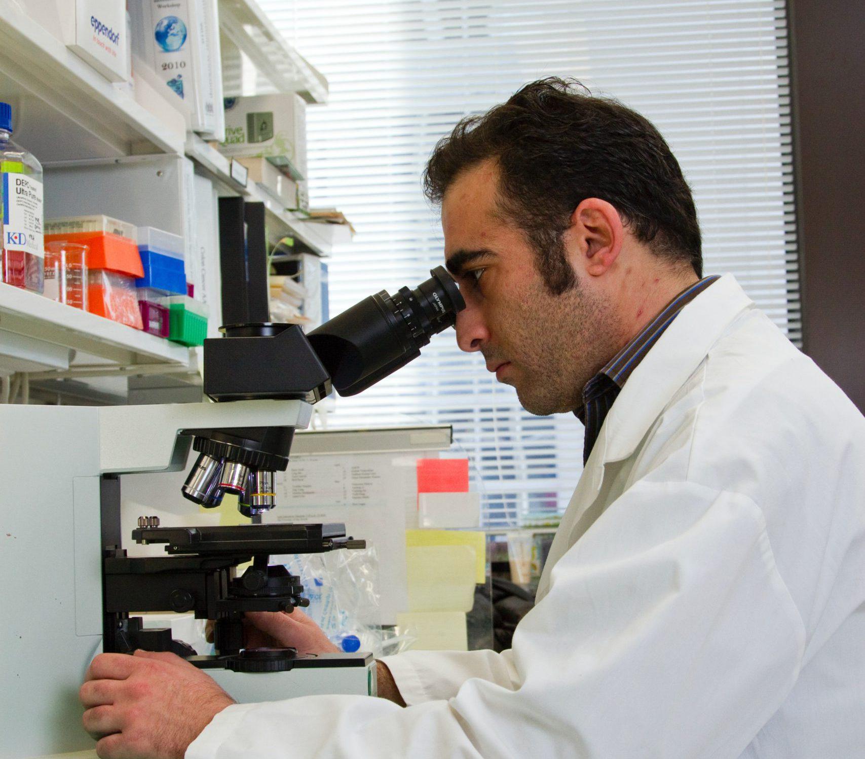 Participar en un ensayo clínico